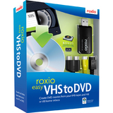 Sonic Solutions Roxio Easy VHS To DVD