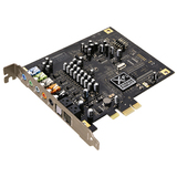 Creative SoundBlaster X-Fi Titanium Sound Card