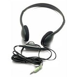 Inland Lightweight Stereo Headphone