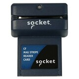 Socket Communications Compact Flash Magnetic Card Reader