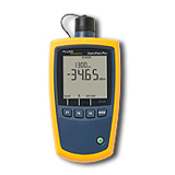 Fluke Networks SimpliFiber SFPOWERMETER Pro Optical Power Meter - SFPOWERMETER