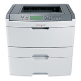 Lexmark E460DTN Government Compliant Laser Printer