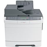 Lexmark X544DN Government Compliant Multifunction Printer