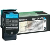 Lexmark Return Program Extra High Yield Cyan Toner Cartridge
