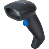 Datalogic QuickScan QD2130 Handheld Bar Code Reader - Black
