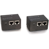 C2G TruLink DVI Over Cat5 Extender 39975