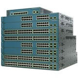 Cisco Catalyst 3560-12PC-S Gigabit Ethernet Switch with PoE