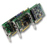 Dialogic TR1034 P4H-T1-1N-R Voice Board 901-001-14