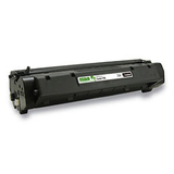 Imation Earthwise Remanufactured Canon FX1 LaserJet Toner Cartridge