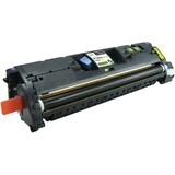 Imation Earthwise Remanufactured HP Q3962ALaserJet Toner Cartridge