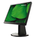 "Lenovo ThinkVision L1900p 19"" LCD Monitor - 5:4 - 5 ms 4431HE1"