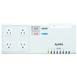 Zyxel PLA491 HomePlug Network Extension Device