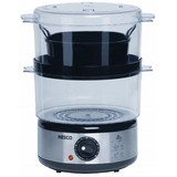 The Metal Ware ST-25 Cooker & Steamer