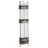 Atlantic Nestable DVD Tower - 63712035