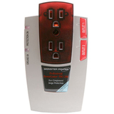 Monster Cable PowerCenter MP PRO 200 2-Outlets Surge Suppressor