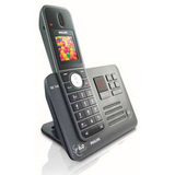 Philips SE7451B Cordless Phone