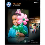Q1993A - HP Premium Photo paper