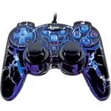 dreamGEAR I.Glow Wired Game Pad DGPN-466