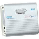 Boss Audio MR800 MOSFET Bridgeable 2-Channel Marine Power Amplifier