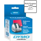 Dymo White Label 30333