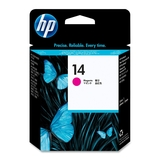 HP No. 14 Magenta Printhead