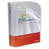 Microsoft Windows Small Business Server 2008 Premium Edition - Complete Product - 2 Server, 5 CAL T75-02367