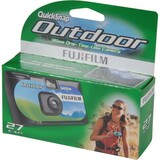Fujifilm QuickSnap 7129033 35mm Disposable Camera