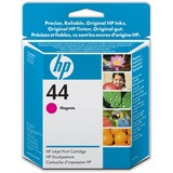 HP No. 44 Magenta Ink Cartridge