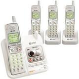 AT&T EL42408 Cordless Phone