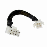 Cables Unlimited 4-pin to 8-pin Power Adapter Cable