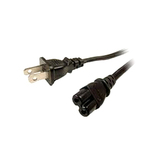 Cables Unlimited Figure 8 Standard Power Cord