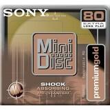 Sony Premium MiniDisc Media MDW80PL