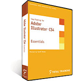 Total Training Adobe Illustrator CS4: Essentials