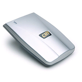 CMS Products ABS 500 GB External Hard Drive