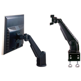 05320 - Inland 05320 LCD Monitor Arm Desk / Wall Mount