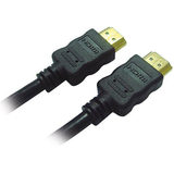 Inland U-Jam HDMI Cable