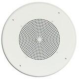 Bogen S86T725PG8UBRVR Speaker - 4 W RMS - 1-way S86T725PG8UBRVR