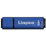 Kingston 32GB DataTraveler Vault - Privacy Edition USB 2.0 Flash Drive DTVP/32GB