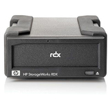 HP StorageWorks RDX500 500 GB External Hard Drive