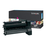 Lexmark XL Extra High Yield XL Magenta Toner Cartridge