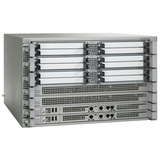 Cisco 1006 Aggregation Services Router ASR1006-20G-HA/K9