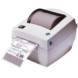 Zebra Desktop LP 2844 Thermal Label Printer