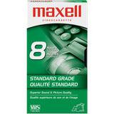 Maxell T-160 VHS Videocassette 213050