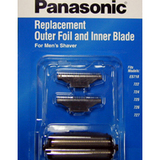 Panasonic WES9839P Combination Pack