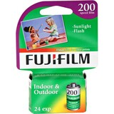 Fujifilm Superia 200 Color Film Roll