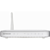Netgear - WGR614 Cable/DSL Wireless Router - WGR614NA