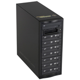 Aleratec 1:7 DVD/CD Duplicator