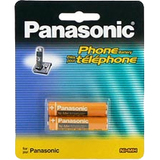 Panasonic HHR-4DPA/2B Nickel Metal Hydride Cordless Phone Battery - HHR4DPA2B