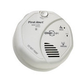 First Alert ONELINK SA511CN2-3ST Smoke Detector