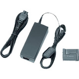 Canon ACK-DC50 Camera Accessory Kit - 3157B001